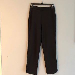 High waist Lululemon crop pants